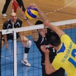 Banatul Caransebes a castigat la Steaua