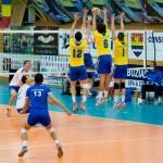 Echipa Volei Club Banatul, obligata sa obtina victoria