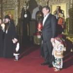 Lumină şi sunet divin la Catedrala Episcopală