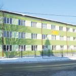 Cladirea internatului Liceului Traian Doda a fost modernizata