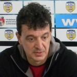 Fotbalistii caransebeseni nu mai pleaca in Antalya