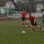 FC Caransebes, inca o remiza amicala