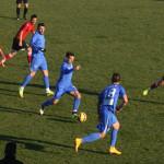 FC Caransebes a tinut-o in sah pe Craiova