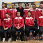 FC Caransebes, gata pentru retur