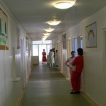 La medici noi, aparatura noua
