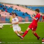FC Bihor a scos o remiză la Caransebeş