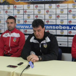 Alin Artimon: Ne asteapta un meci greu, cu o echipa ranita