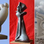 Sculptori din toata lumea vin la Caransebes