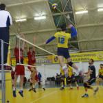 Banatul Caransebes a invins Dinamo