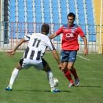 FC Bihor a dat lovitura la Caransebeș