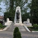 Parcul Dragalina va fi santier
