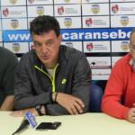 Dorin Micsa, noul presedinte al FC Caransebes