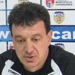 Antrenorul Alin Artimon a plecat de la FC Caransebes