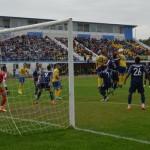 Stadionul din Caransebes, din nou in instanta