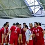 Libero-ul lui Dinamo București joacă la Caransebeş