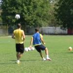 La FC Caransebes s-au (mai) linistit apele