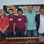 FC Caransebes 1913 are o noua conducere
