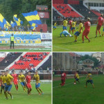 Fotbalistii gugulani au jucat dupa o metoda italiana