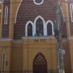 Porti deschise la sinagoga din Caransebes