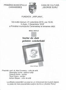 afis M. Vintila 001