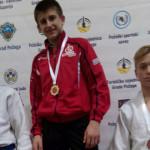 Judoka Alexandru Chicin, pe podium in tara si in Croatia