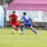 FC Bihor a dat lovitura la Caransebeş
