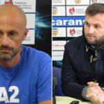 Doi demisionari din staff-ul FC Caransebes