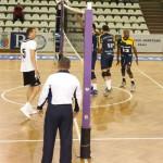 Victorie la Cluj pentru Volei Club Banatul