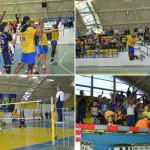 Debut cu victorie pentru Volei Club Caransebes