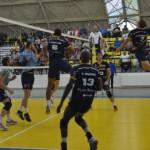 Volei Club Banatul a reusit a doua victorie