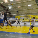 Caransebesenii, pregatiti pentru derby-ul cu CSM Bucuresti