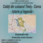 Cetati din culoarul Timis-Cerna