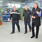 Caransebesul exporta aparatura medicala in 20 de tari