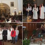 Nasterea Domnului, celebrata si de catolicii din Caransebes