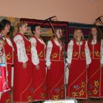 Colinde ucrainene la Caransebes