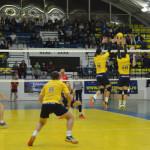 Volei Club Caransebes bate Arcada si ramane pe locul 2