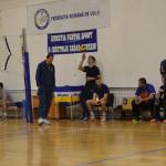 Gata cu vacanta pentru Volei Club Caransebes