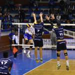 Volei Club Caransebes vrea victoria cu Unirea Dej