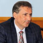 Marcel Vela, cap de lista la Consiliul Judetean