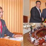 Caransebeșul are primar, viceprimar și consiliu local