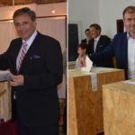 Vela și Borcean, vot pentru dezvoltarea Caransebesului si a Caras-Severinului