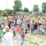 O zi speciala pentru copiii Caransebesului