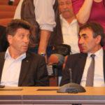 Tabugan a ieşit la rampa: UNPR il voteaza pe Marcel Vela