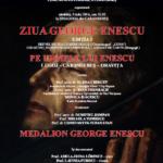 Ziua George Enescu