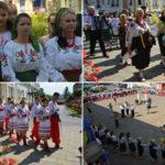 Ucrainenii din Caras-Severin au sarbatorit