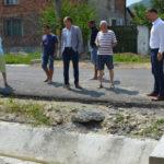 Borcean cauta solutii pentru Valea Cenchii