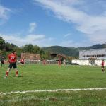 Viitorul Caransebes, nicio problemă la Bozovici