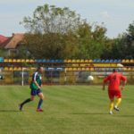 Cand fotbalul infrateste orase…