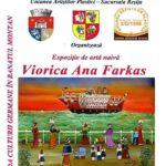 Invitatie la vernisajul expozitiei de arta naiva Viorica Ana Farkas