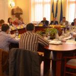 Amenintari, certuri si scandal in Consiliul Local Caransebes